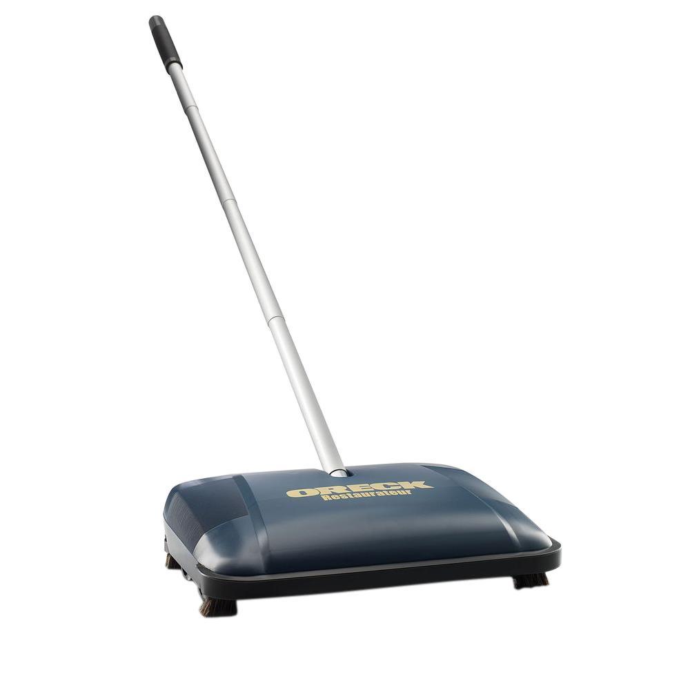 Restaurateur Wet Dry Floor Sweeper