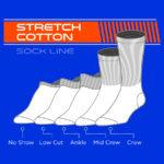 Stretch Cotton