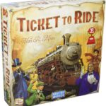 Ticket To Ride- USA
